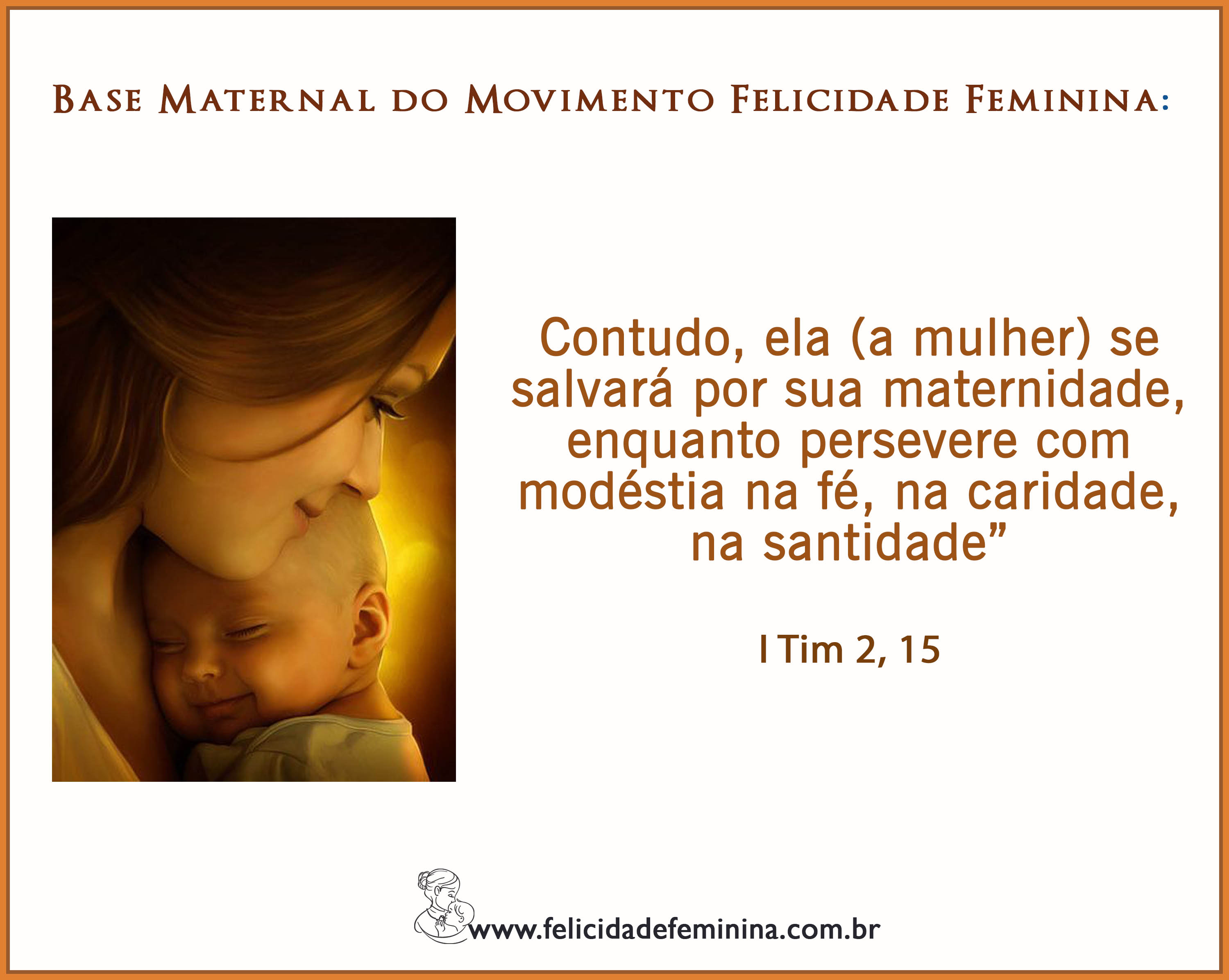 base maternal MFF