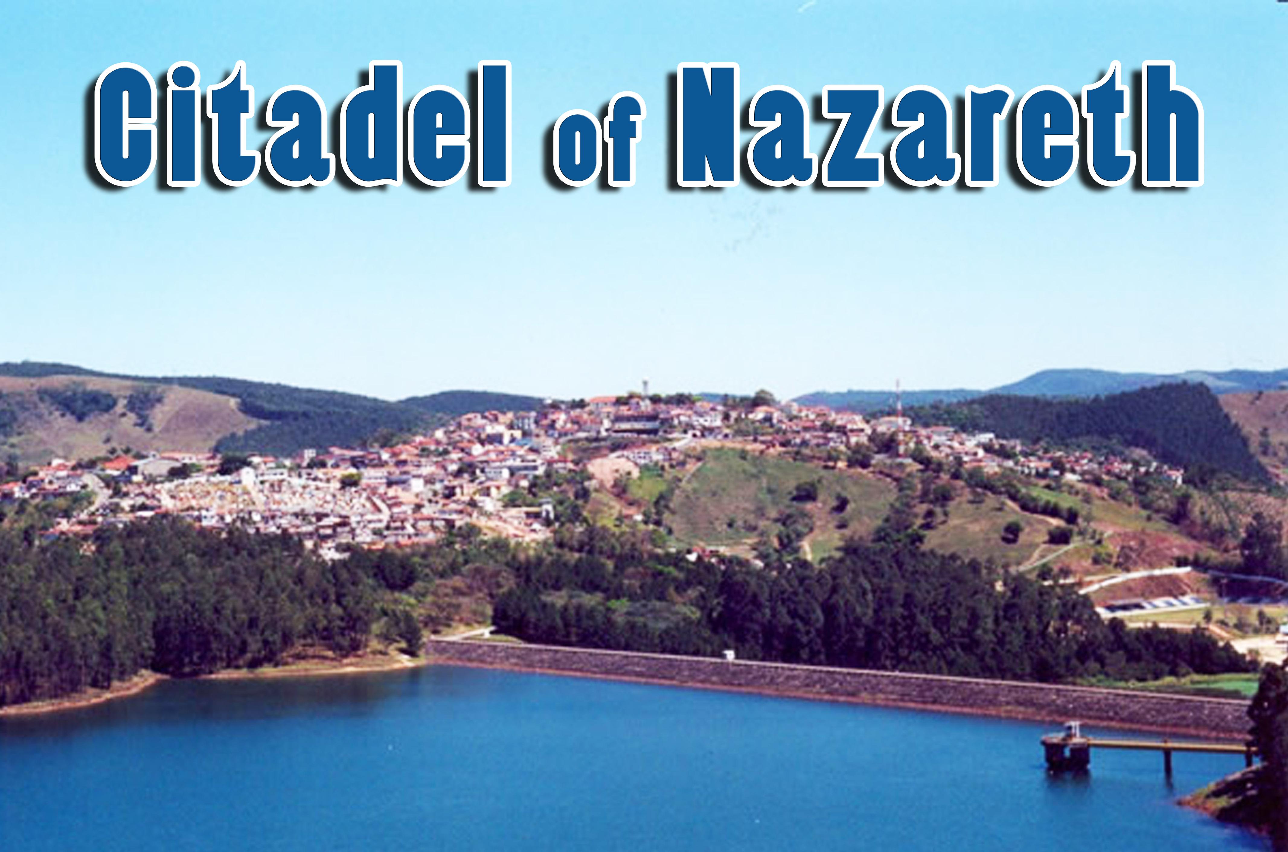 Citadel capa