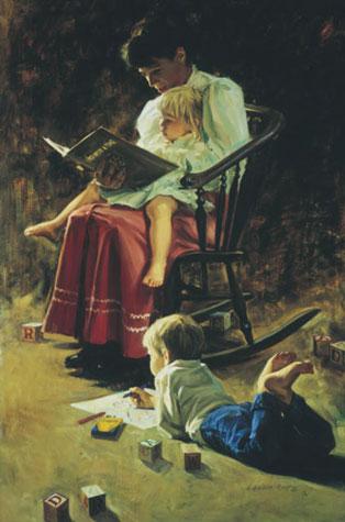 ENTZ Loren Art & Literature